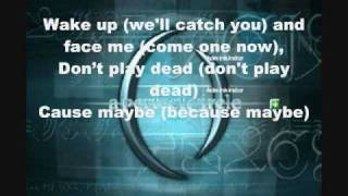 Passive by A Perfect Circle With Lyrics