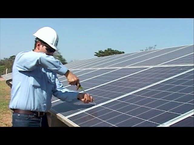 Fundación CRE - ENERGÍAS RENOVABLES