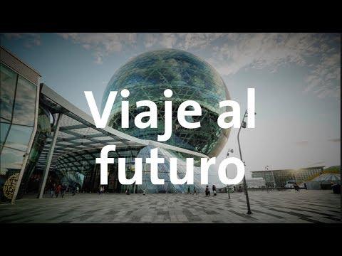 Así será el futuro | Kazajistán | Alan por el mundo