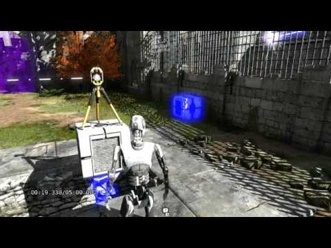 The Talos Principle -- new game |
