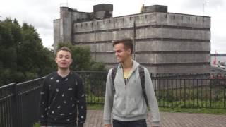 видео Выборгская крепость
