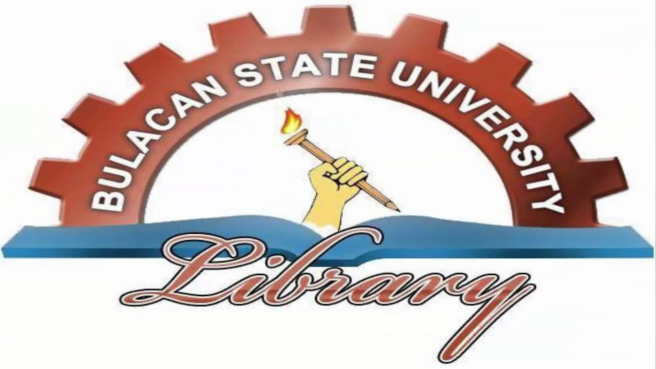 Bulacan State University Library Orientation Video 15   YouTube