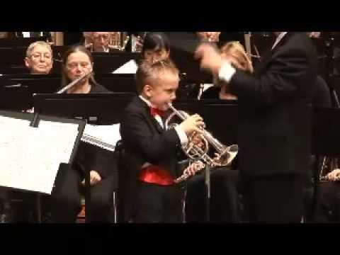 Geoffrey Gallante, Herb Alpert & Tijuana Brass Tribute