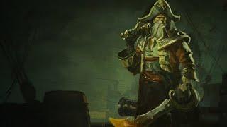 League Of Legends BILGEWATER GANGPLANK Login Theme (Extended 1 Hour Loop)