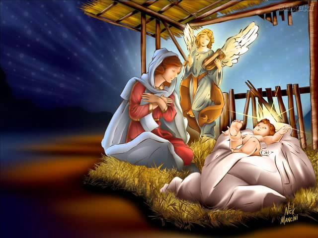 Natal - Noite Feliz