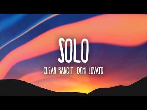 Download Clean Bandit _ Solo Ft.Demi Lovato (Audio)