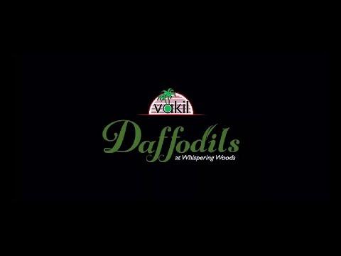 Vakil Daffodils - 2 & 3 BHK Apartment