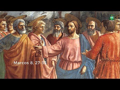 Evangelio del Día Jueves 20 de Febrero - Lectura y Salmo de hoy