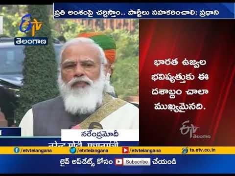 PM Modi on