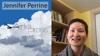 Jennifer Perrine Reads from Again