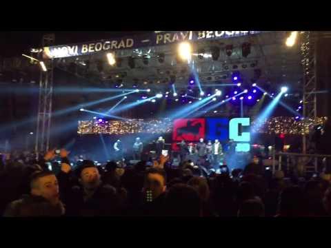 Beogradski sindikat - Sistem te laze, Novi Beograd 01.01.2017