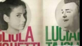 Luciano Tajoli - Tango italiano