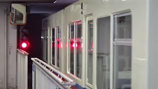 【西武】西武遊園地駅 V2発車【山口線】