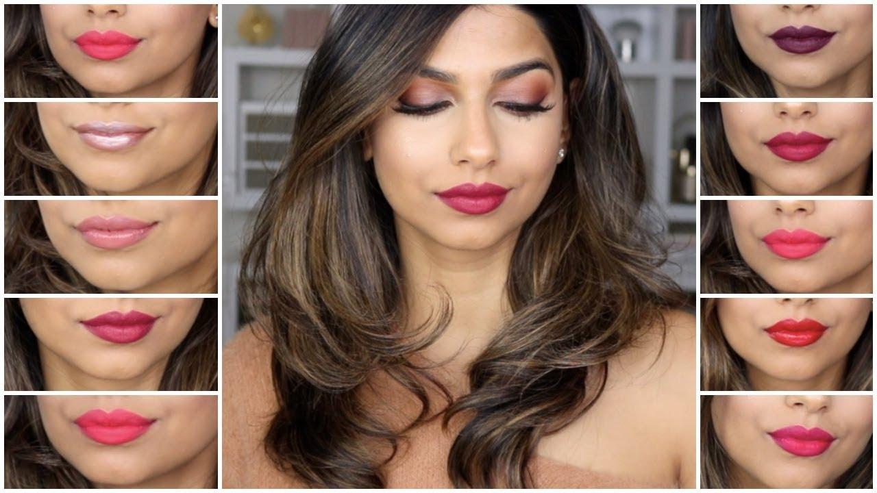 💕 Fall Rainbow Makeup Look   Sherica Love   Rainbow makeup