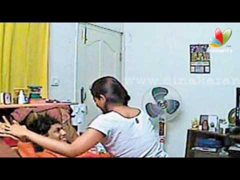 Ranjitha Dons Saffron, Now Ma Anandmayi I  Nithyananda I Latest Malayalam Hot News thumbnail