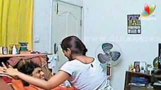 Ranjitha Dons Saffron, Now Ma Anandmayi I  Nithyananda I Latest Malayalam Hot News