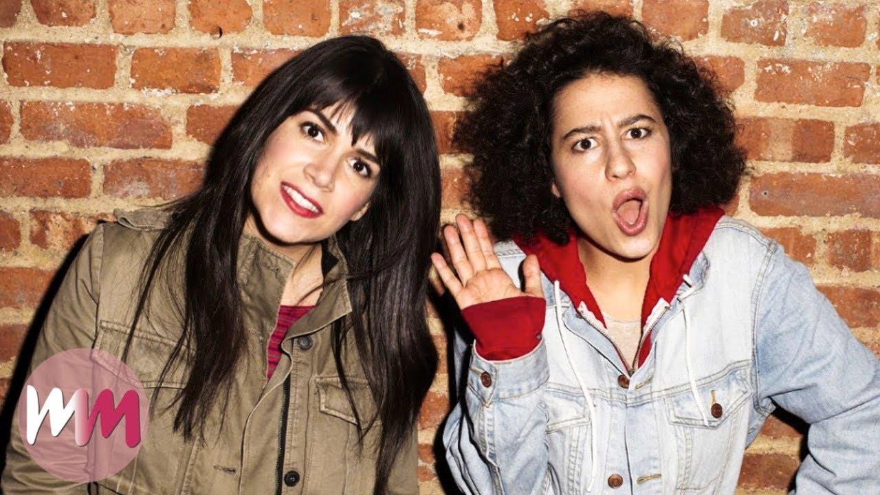 Download Top 10 Hilarious Broad City Moments