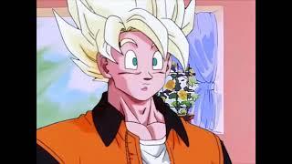 Funny Goku Sex make Babies