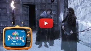 Repeat youtube video 7 Cervelli - TONTO EPISODIO 2