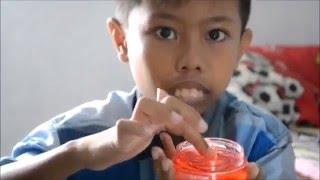 Video lucu review gatsby wax water ...