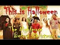 This Is Halloween The LeBaron Family The Nightmare Before Christmas mp3