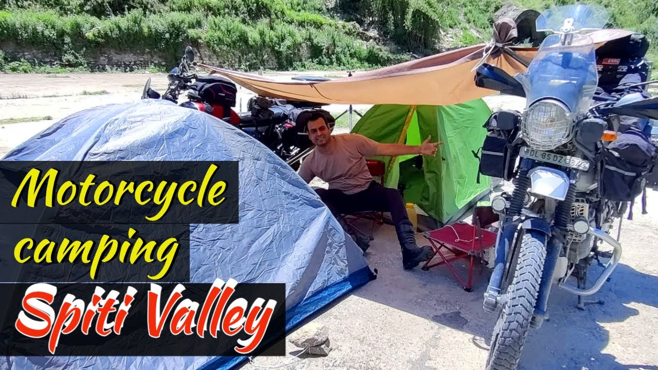 Camping Main Aaye Kuch Unexpected Mheman | Camping in India