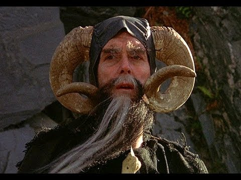 [ Monty Python ] The Holy Grail - Tim the enchanter - Vostfr
