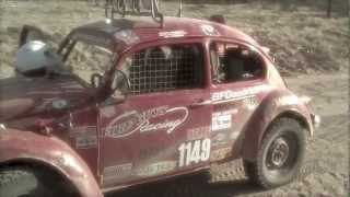 "So you think you want to race the Baja 1000....... Part II ""THE RACE"""
