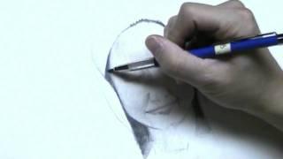 Drawing with DC57: Anushka Sharma (Part 1 of ?)