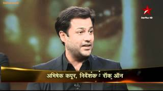 Issi Ka Naam Zindagi [Arjun rampal] 720p - 17th March 2012 Video Watch Online HD - Part1