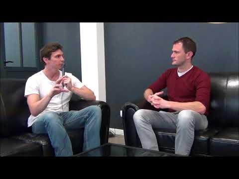 Interview de Alexandre DAVID, Fondateur de Eureka Certification, spécialiste Blockchain