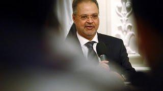 المخلافي: اتفاق سياسي يمني يمني مرتقب خلال أيام
