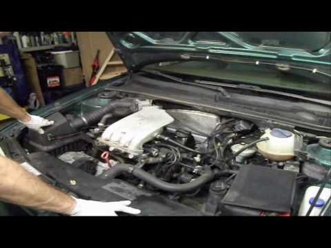 1996 Jetta Vr6 Engine Diagram Vw Golf Cabrio Oil Change Diy Mkiii Mk3 Volkswagen Aba 2