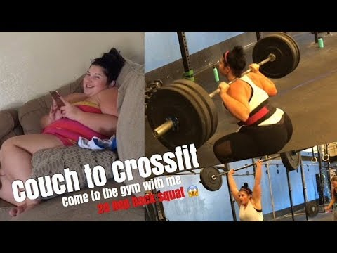 Couch to Crossfit