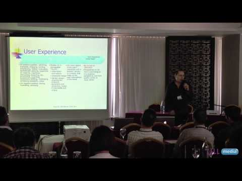 """Cristian Rusu. """" Usability versus User Experience: Theory and Practice """""""