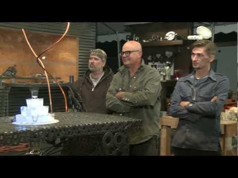 Raising the Bar  Episode 1  Team Big Steel  2013