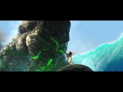 Moana-Te Fiti Returns (HD)
