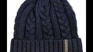 Зимняя вязаная шапка Aliexpress(Распаковка зимней мужской шапки Aliexpress Покупал здесь\\\\ http://backly.ru/go/puo., 2014-12-04T18:43:56.000Z)
