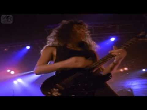 Metallica - The Four Horsemen (Live, Seattle 1989) [HD]