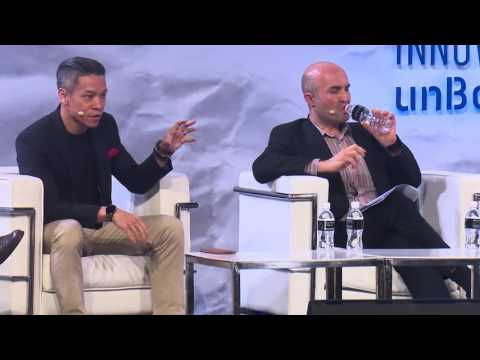 InnovFest unBound 2016: Reaching the Connected Consumer