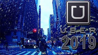 CHANGES TO UBER NYC RATES IN 2019
