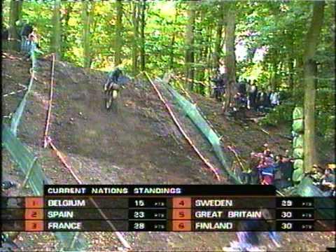 MXDN Namur 2001, race 1