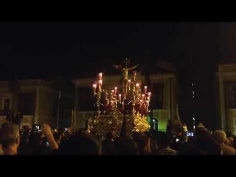 """Cristo de la Salud """"San Bernardo 2014"""""""