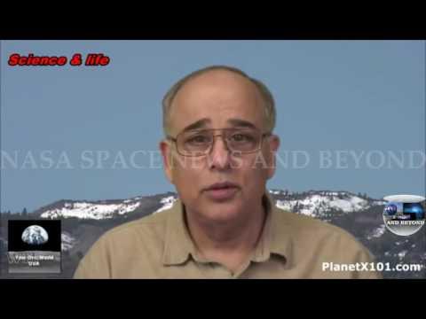 Prepare For Biggest Asteroid Ever!!!! 2017 planet x ????nebula??? armageddon ???