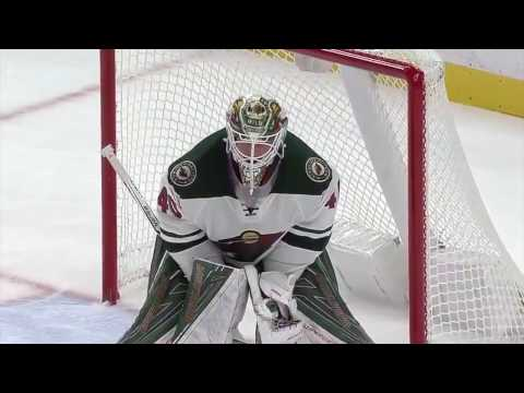 Devan Dubnyk Highlights