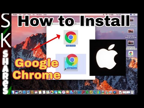 How To Install Google Chrome On Macbook