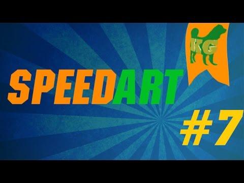 Speedart-Bölüm 7-Fatih Çavdar