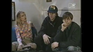 Sonic Youth MTV 120 Mins Special 1991