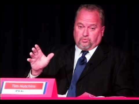 2014 Nelson County Judge-Executive debate