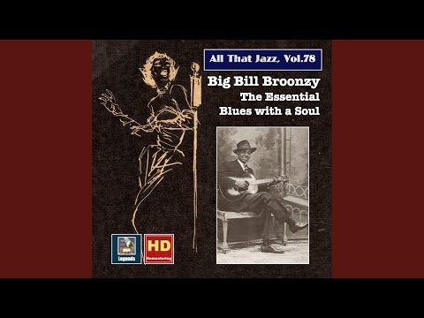 Southern Flood Blues